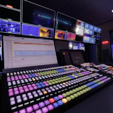 How broadcast automation is impacting news production?